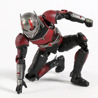 ⭐️Promo⭐️ Shf Ant Man And The Wasp Action Figure / Shf Antman
