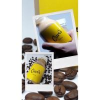 Cuvi's Coffe Susu