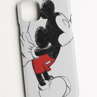 mickey mouse (12) Casing iPhone XS Max 11 X 8 7 Plus Pro case