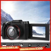 ☑ Digital Full HD 1080P 16MP Camera Professional Video Camcorder