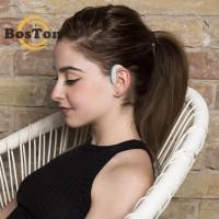 hbq-q25 Earphone Sport Wireless Bluetooth Bone conduction