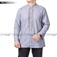 Baju Koko Panjang Pria Preview Itang Yunasz pv0542