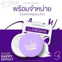 CHOMNITA - Clear Dark PLUS +++ Original Pemutih Bokong & Selangkangan