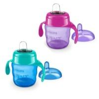 PHILIPS AVENT SPOUT CUP SCF551 Philips Avent Soft Spout Gelas Minum