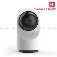 Yi Dome Camera X 1080P Full HD Smart CCTV Xiaomi Xiaoyi International