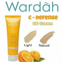 Wardah C Defense DD cream 20 ml