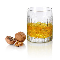 Borgonovo Oak DOF 355 Gelas Glass Whisky Beer Bir Bar Cafe Kafe Air