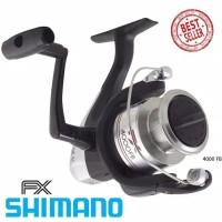 FISHING REEL SHIMANO FX 4000 FB