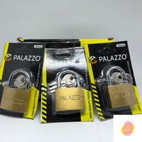 """Gembok Kuning """"Palazzo"""" 30/40mm"""