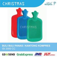WWZ Warm Water Zak Onemed / Kantong Kompres Panas / Buli Buli Panas