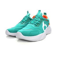 SEPATU SNEAKERS ORTUSEIGHT LORA GREEN ORTRANGE WHITE