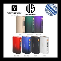 VAPORESSO GEN 220W AUTHENTIC - MOD VAPOR VAPE