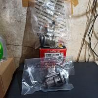 Whell Cylider Assy Rumah Rem Belakang Set 2-Pcs LH+RH Charade G10