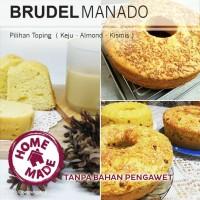 BRUDEL MANADO (GOJEK/GRAB)