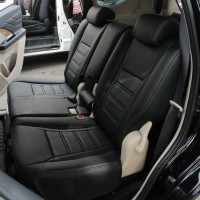 Sarung Jok Mobil SUZUKI ESTILO Bahan PORSCHE Otomotifku Berkualitas
