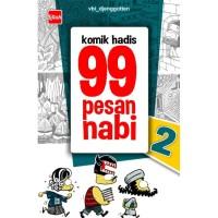 KOMIK HADIS 99 PESAN NABI #2