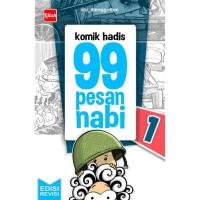KOMIK HADIS 99 PESAN NABI #1