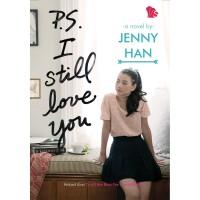 P.S. I STILL LOVE YOU