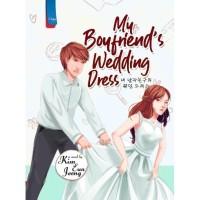 MY BOYFRIEND'S WEDDING DRESS (2019)