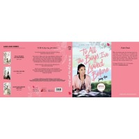 TO ALL THE BOYS I'VE LOVED BEFORE (BOOK JACKET)