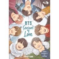 BTS SEASONS OF LOVE