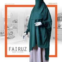 Fairuz Hand Khimar | Khimar Tangan | Khimar Lengan | French Khimar