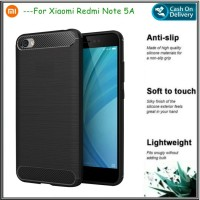 Case Xiaomi Redmi Note 5A Soft Case Casing Premium Edition Cover