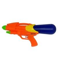 Pistol Air Mainan Anak Water Gun Sedang Senapan Air