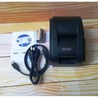 Mini Printer Kasir Thermal (BLUETOOTH)