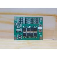 BMS 3S 25A Li-ion 18650 PCM Battery Protection Board Proteksi