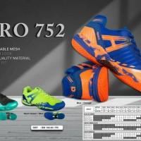 Sepatu Badminton Apacs Pro 752 Original