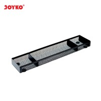 Desk Set Pen Holder Tempat Alat Tulis Jaring Jala Joyko DS-29