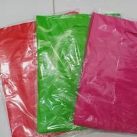 (OVAL)Plastik Packing Online shop 35x45 / Plastik Plong Oval /Plastik