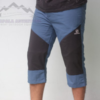 Celana pendek outdoor hiking gunung original avtech not consina eiger