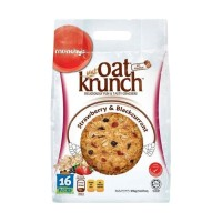 MUNCHY'S OAT KRUNCH CRACKERS 416GR