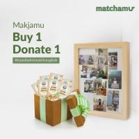Makjamu by Matchamu - BUY 1 DONATE 1