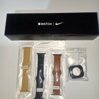 Apple Watch Series 5 Nike 44mm (bekas rasa baru)