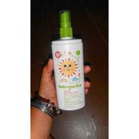 BABYGANICS SPRAY SPF 50 Sun Care BABY Protect Block Sunblock ANAK BAYI