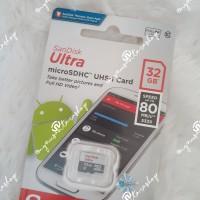 TF Sandisk Ultra 32Gb class10