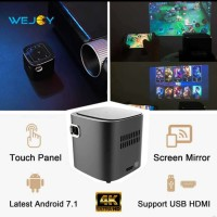 MINI SMART PROJECTOR ANDROID