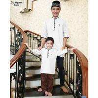 Couple Agam / Baju Pasangan Koko Bapak Dan Anak Murah