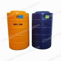 Tangki Air / Toren / Tandon Profil 150 Liter - CT 150