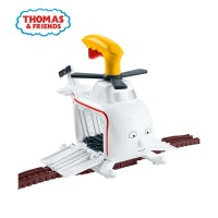 Thomas and Friends Press 'n Spin Harold Helicopter - Mainan Anak