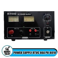 Power Supply RTVC 80A PV-8010