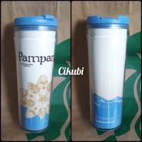 Starbucks Pampanga - Philippines Global Icon Tumbler City