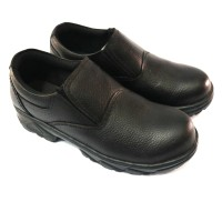 sepatu safety sepatu kitchen sepatu proyek Asli kulit