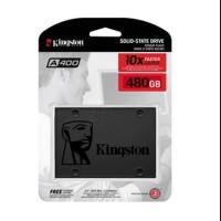 SSD 480GB KINGSTON UV400.BERGARANSI