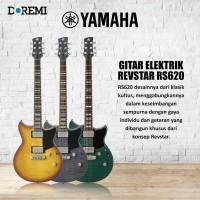Yamaha Gitar Elektrik Revstar RS620 / RS 620 / RS-620