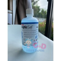 ASEPTIC GEL ONEMED REFILL 500ML