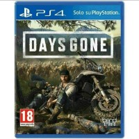 Days Gone Game PS4 / PS4 Game Days Gone / Playstation 4 Game Daysgone